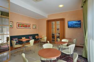 Astor Hotel, Hotels  Bologna - big - 35