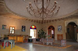 Hotel Dar Zitoune Taroudant, Hotels  Taroudant - big - 54