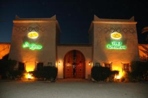 Hotel Dar Zitoune Taroudant, Hotels  Taroudant - big - 55