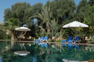 Hotel Dar Zitoune Taroudant, Hotels  Taroudant - big - 61
