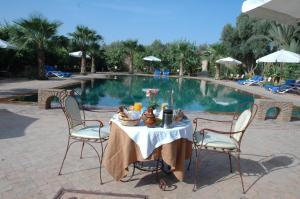 Hotel Dar Zitoune Taroudant, Hotels  Taroudant - big - 62