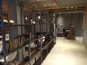 Rigas Boutique Hotel (33 of 47)