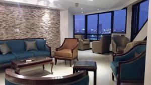 Nile Boutique, Hotely  Káhira - big - 44