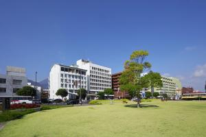 Hotel New Tsuruta, Ryokans  Beppu - big - 135