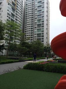 Hanoian Apartment Fine Stay, Apartmanok  Hanoi - big - 35
