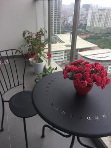 Hanoian Apartment Fine Stay, Apartmanok  Hanoi - big - 30