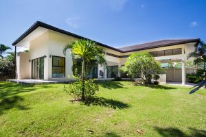 Baan Rim Klong, Prázdninové domy  Ao Nang - big - 1