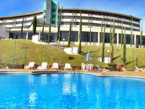 Golden Park All Inclusive Poço..