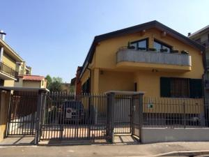 My Home - Новате-Миланезе