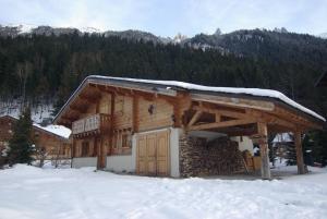 Chalet Macha - Chamonix