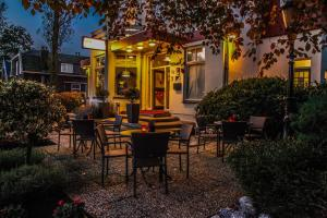 Alp de Veenen Hotel - Amstelveen