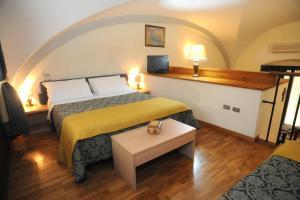 Hotel Residence La Contessina, Aparthotels  Florenz - big - 112