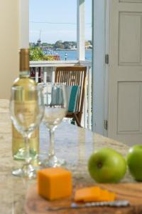 Bella Bay Inn, Hotels  St. Augustine - big - 7