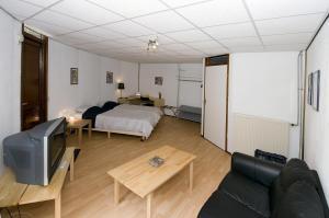 Motel- Bungalow-& Chaletpark de Brenkberg.  Kuva 6