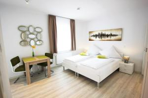 Aparthotel Gartenstadt - Hallstadt