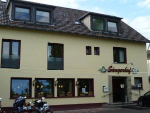 Sängerhof, Penzióny  Königswinter - big - 1
