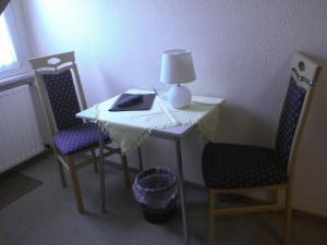 Haus Kordes, Penzióny  Winterberg - big - 1