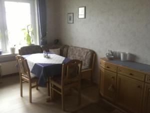 Haus Kordes, Penziony  Winterberg - big - 8