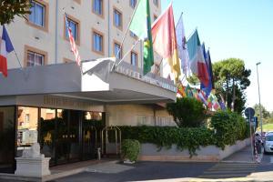 Hotel Marc'Aurelio - AbcAlberghi.com