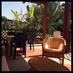 Villa El Minero Bed and Breakfast, Отели типа «постель и завтрак»  Гоннеза - big - 2