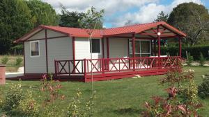 Location gîte, chambres d'hotes Le domaine Du Rossignon dans le département Lot et Garonne 47