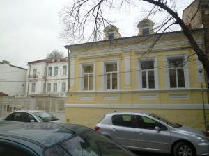 Hostel Rayska Yabalka