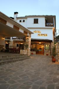 Hostels e Albergues - Hermes Hotel