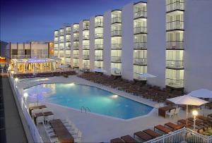 ICONA Diamond Beach, Hotels  Wildwood Crest - big - 1