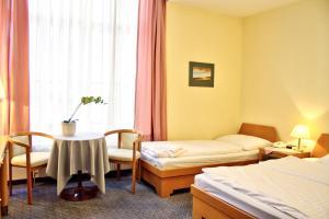 Hotel Am Schottenpoint
