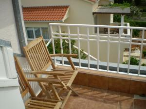 Villa Naranca, Apartments  Trogir - big - 19