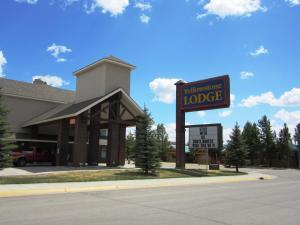 obrázek - Yellowstone Lodge