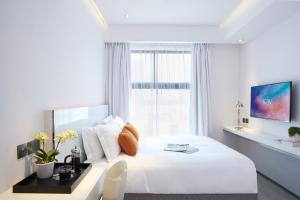 Hotel Sav, Hotels  Hong Kong - big - 1