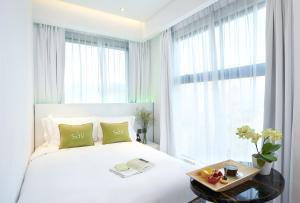 Hotel Sav, Szállodák  Hongkong - big - 58
