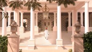 SUJÁN Rajmahal Palace (31 of 36)
