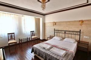 Bozcaada Fahri Hotel, Hotely - Bozcaada