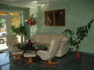 Pension Maria, Penziony  Sibiu - big - 30