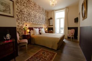 Au Coeur de Bordeaux - Chambres d'hôtes et Cave à vin - BOD