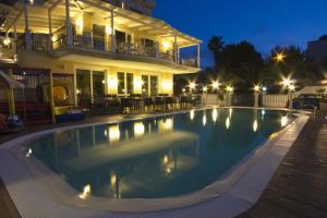 Hotel Mocambo - AbcAlberghi.com