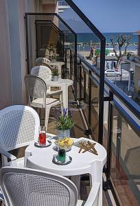 Hotel Villa Iris - AbcAlberghi.com