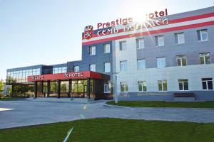 Prestige Hotel Seven Kings - Volgograd