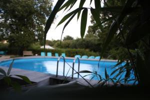 Location gîte, chambres d'hotes Villa Belvedere dans le département Aisne 2