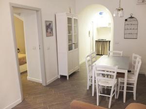 Casa Cinquesanti - Neapel