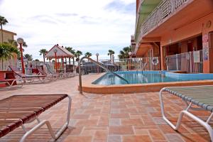 Beachwalk Inn, Motely  Clearwater Beach - big - 40