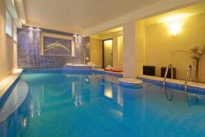 Olympus Mediterranean Boutique Hotel, Hotely  Litóchoron - big - 60