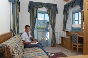 La Quiete Resort, Hotely  Romeno - big - 24