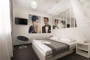 Hotel ART 11 - Utechino