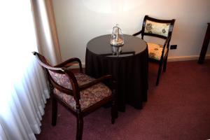 Hotel Puerta del Sur, Hotels  Valdivia - big - 36