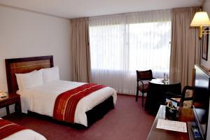 Hotel Puerta del Sur, Hotels  Valdivia - big - 23