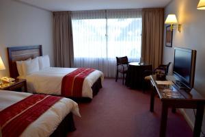 Hotel Puerta del Sur, Hotels  Valdivia - big - 38