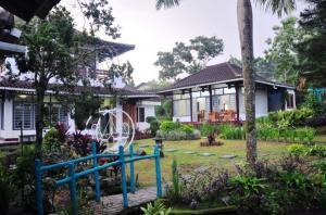 Fuji Villa - Selo